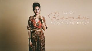 ( Cover ) Keajaiban Biasa - Rambu Piras | Duet with Rambu