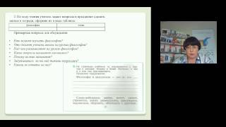 Проектирование урока в соответствии с требованиями ФГОС на основе УМК  Основы религиозных культур и