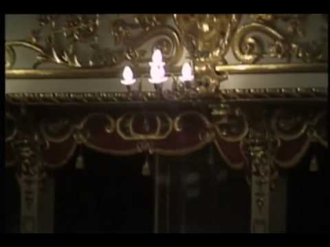 Paganini Caprice no.8 [HQ]