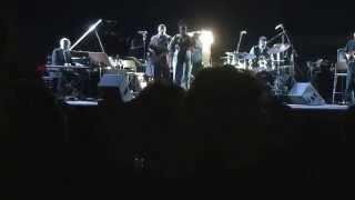 Dianne Reeves Mista Live At Bergamo Jazz 2015