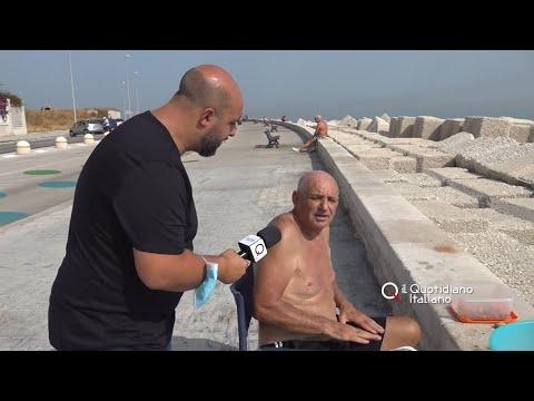 Abuso di viagra tra gli anziani: la durissima storia di Colino Bombone