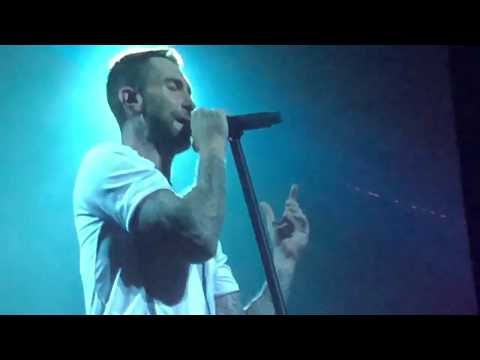 """maroon-5-""""one-more-night"""""""