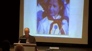 "Lecture: ""A Tribute to the LIfe of Nikos Kazantzakis"", by Professor Michael Antonakes"