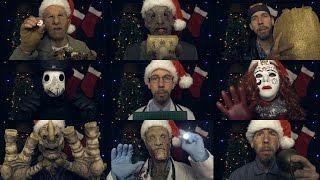 The Arkham Sanitarium Holiday Special [ ASMR ]