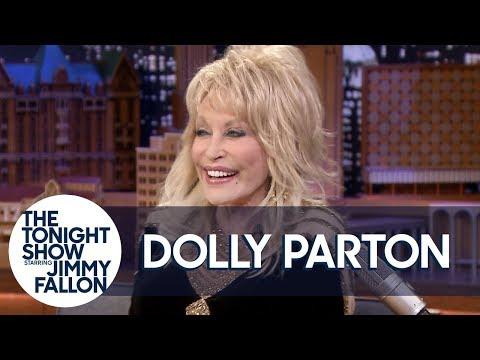 Bob Delmont - Dolly Parton was hysterical on Fallon!
