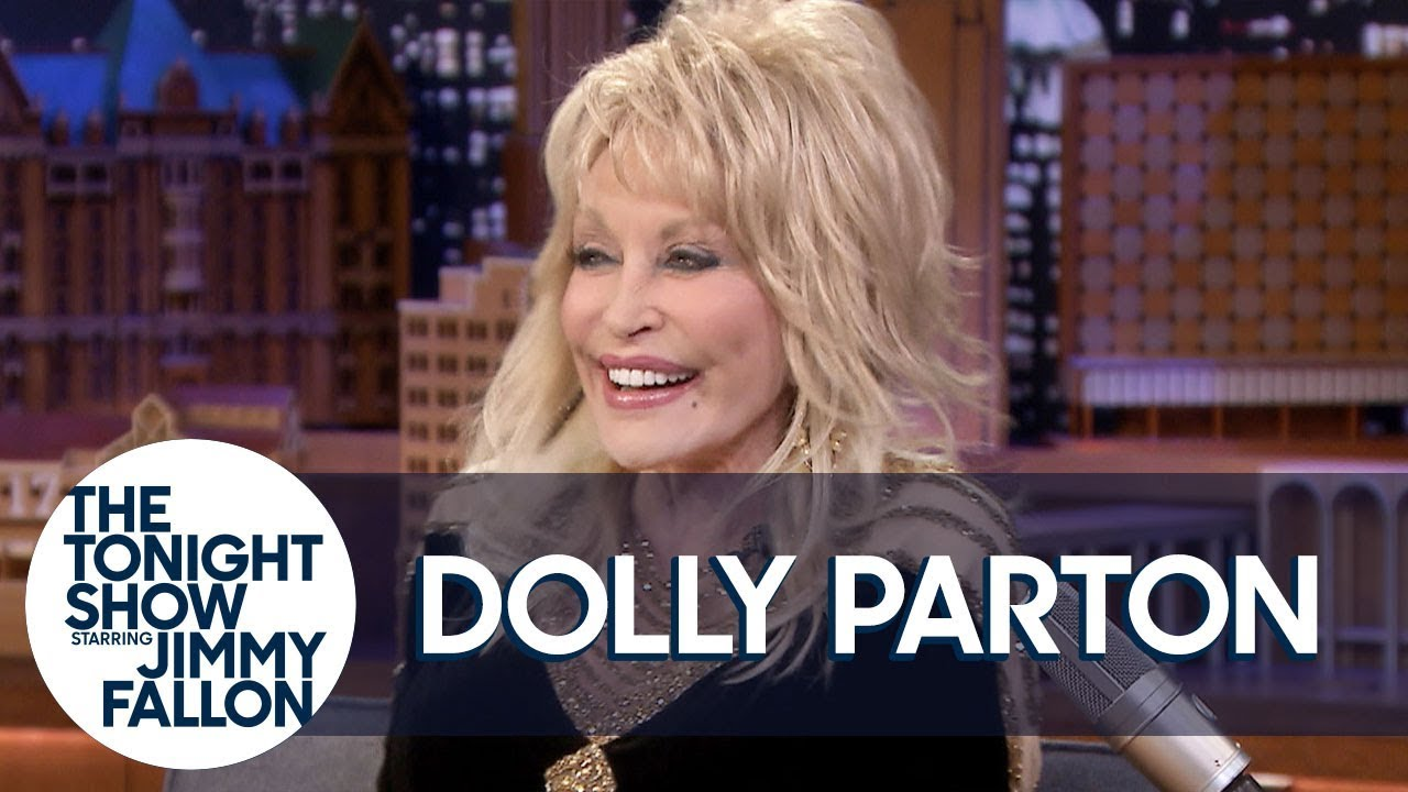 Download Dolly Parton Shares the Origin Story of Her Biggest Assets