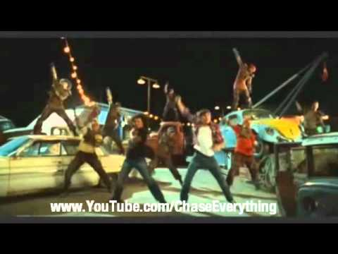 Zac Efron ft Corbin Bleu - High School Marijuana [Original] Hippie Edition!
