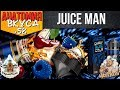 АнатомияВкуса #58 | JUICE MAN | from IndaVape Shop