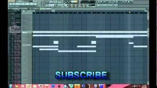 Hot New Beat Hip Hop Nice vibe ( FL Studio 9 )