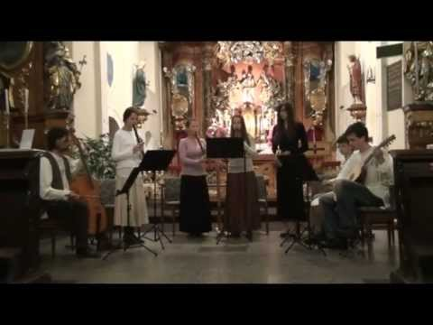Musica per gaudium: Viva el Gran Rey Don Fernando