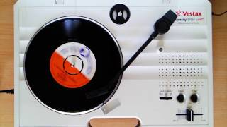 CARL LEVY with musical backing by the CIMMARONS - ALL KIND OF EVERYTHING – INSTRUMENTAL