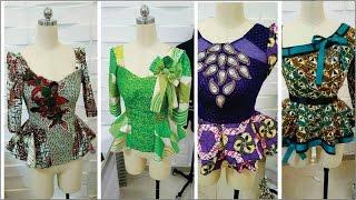 100 Unique Ankara Styles For Women