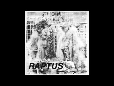 VVAA - Raptus I (full album)