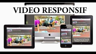 Cara Memasang Video Responsif Youtube di Website - PNN Eps 31 Mp3