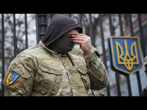 Украина готовит ОБОСТРЕНИЕ в Донбассе, чтобы СКРЫТЬ данные о больных КОРОНАВИРУСОМ в ВСУ