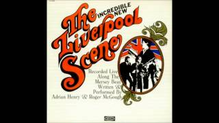 The Incredible New Liverpool Scene (1967) - A01