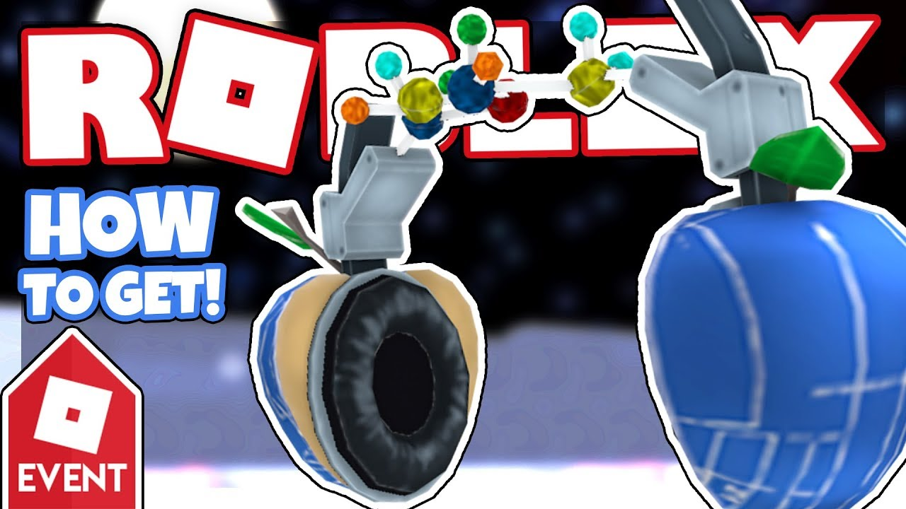 Event How To Get The Innovator S Headphones Roblox Moon Tycoon
