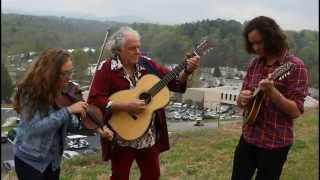Peter Rowan & Mandolin Orange - Stone Wall (Around