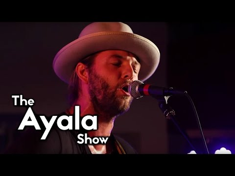 Keith Harkin - On Mercy Street - live on The Ayala Show