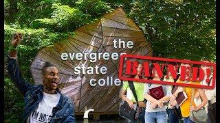 Негры-расисты выгоняют белых с университетского кампуса!
