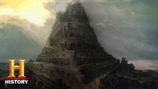 Ancient Aliens: The Tower of Babel (Season 9) | History