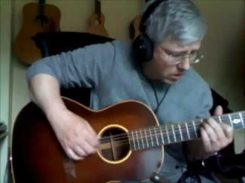 Fruit tree Nick Drake , cover wmv.wmv