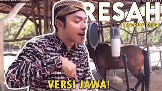 """LEMESi lurr .. """" RESAH ! Versi JAWA by PAIJO"""