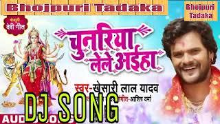 Chunariya Lele Aaiha Ara Se A Saiya Khesari Lal Yadav Bhojpuri Devi Geet 2018