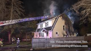 raw uncut video fire at 17 orchard street spring valley ny