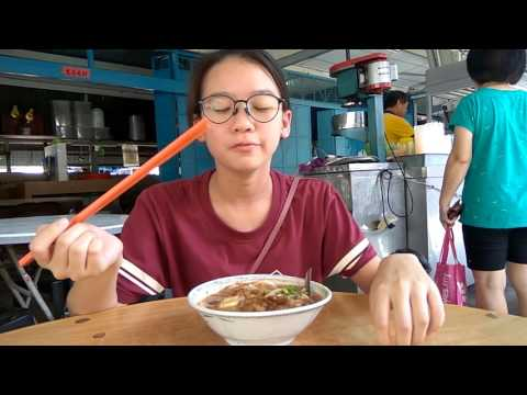Bukit Mertajam best food