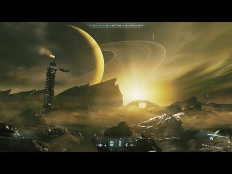 Call of Duty Infinite Warfare Walkthrough/Playthrough Part