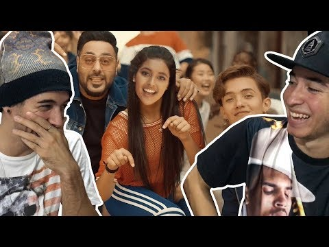REAGINDO A Now United - Como Nós Fazemos ft. Badshah (Official Music Video)