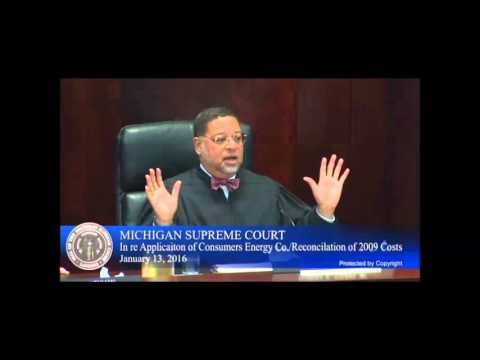 150395 In Re Application of Consumers Energy Company/Reconciliation of 2009 Costs