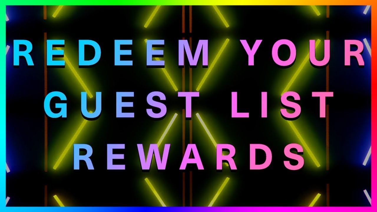 gta online nightclub update new guest list exclusive rewards free