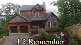 1-2 Remember - Blue Ridge Mountain Rentals