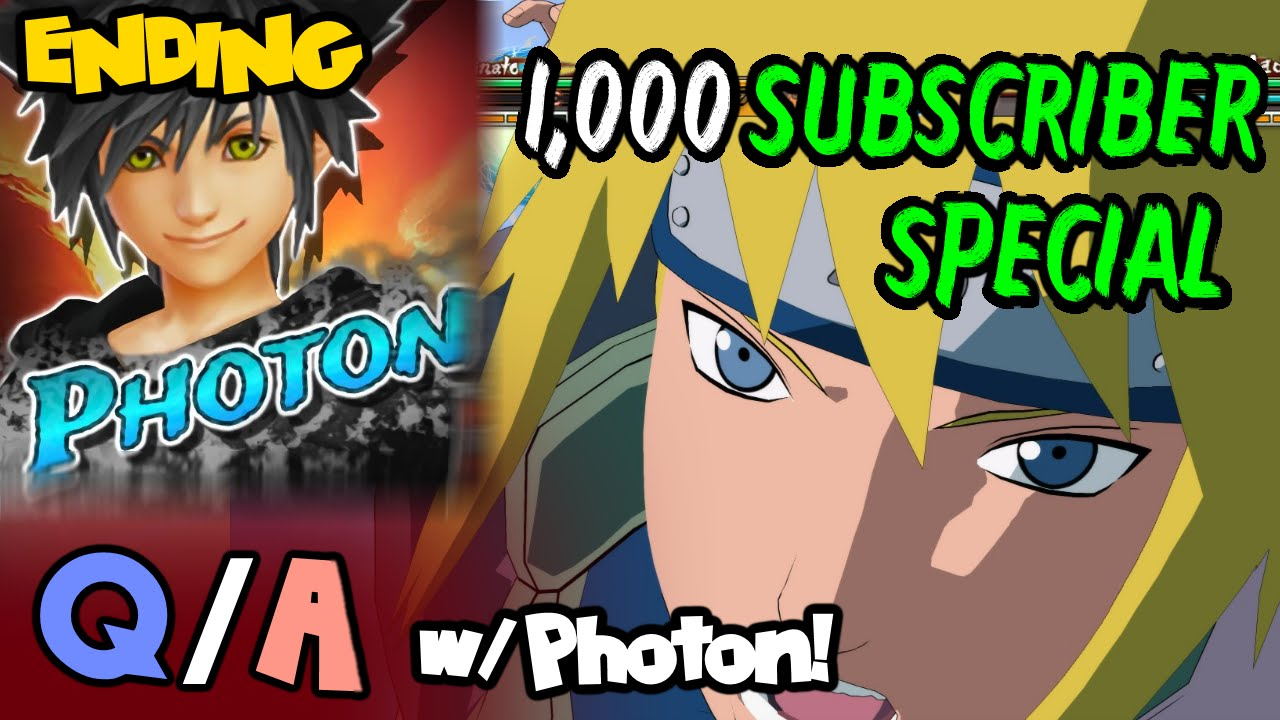 1000 subscribers special thank you all 3of4 3