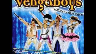 Vengaboys Australian Tour Edition