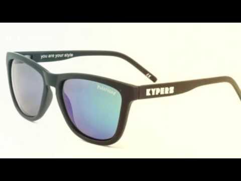 d36adb2d1a Kypers sunglasses ΟΠΤΙΚΑ ΜΥΛΟΒΑ - YouTube