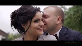 Wedding clip Хата Подопригора Мустанг Кировское Днепр свадебный клип,0978573253-viber