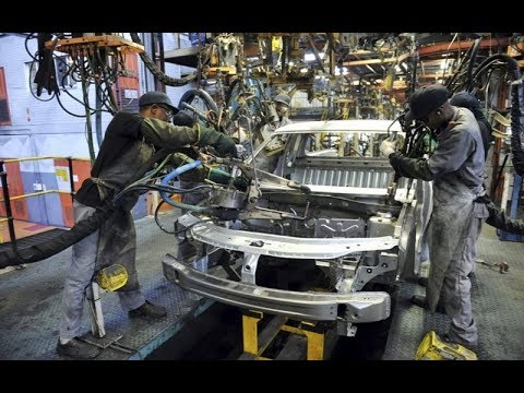 The state of vehicle manufacturing in Kenya