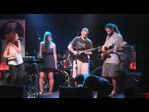 Ram Jam Black Betty cover Musical Praxis Conservatory