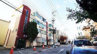 부천빌라급매물 4/2층 저층매물 실속있는베란다3개!