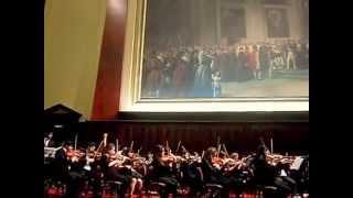 MANUEL DE FALLA  - Dos Danzas del Ballet El Sombrero de Tres Picos-