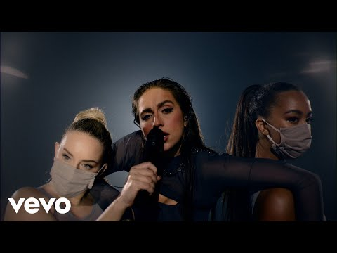 Tate McRae - you broke me first (MTV EMA 2020)