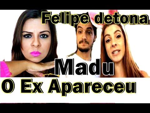 Ex Marido Da EVELYN REGLY Video Detonando Ela L  Felipe Neto DETONA MADU L Boca De Caçapa Da ANITTA