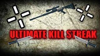 EPICK KILL STREAK | Streets Of Bloxwood - ROBLOX