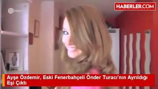 Ayşe Özdemir Eski Fenerbahçeli Önder Turacı 39