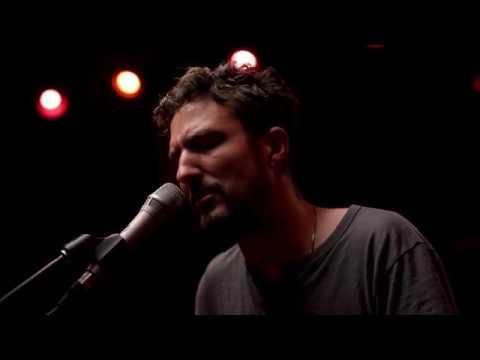 FrankTurner - Be More Kind Clubhouse Session