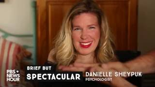 A psychologist on 'making disability sexy'