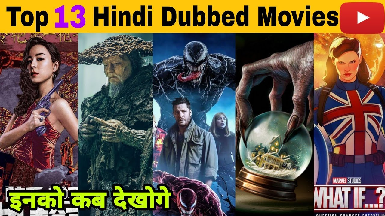 Download Top 13: Hollywood movies On YouTube   Hollywood Movies in hindi dubbed   Ep.71   Oye Filmy